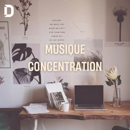 Musique Concentration