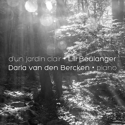 D un Jardin Clair - Daria van den Bercken